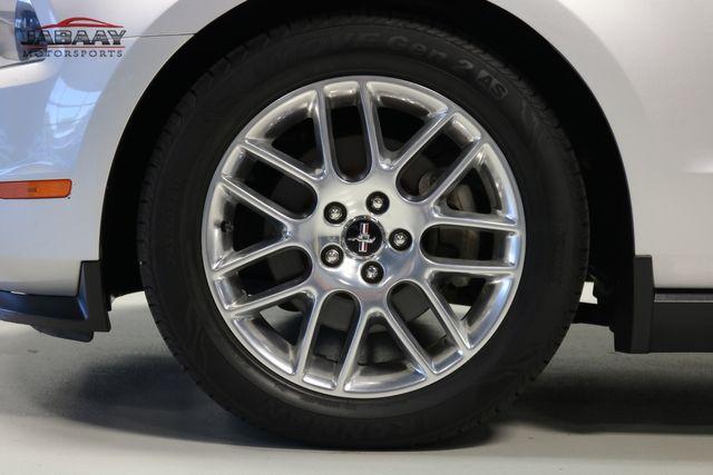 2012 Ford Mustang V6 Premium Merrillville, Indiana 39