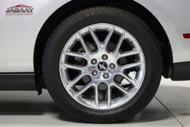 2012 Ford Mustang V6 Premium Merrillville, Indiana 40
