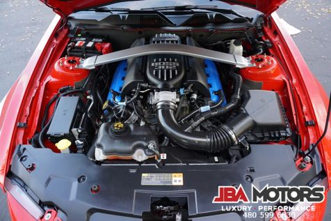 2012 Ford Mustang Boss 302 GT Coupe 6 Speed Manual | MESA, AZ | JBA MOTORS in MESA, AZ