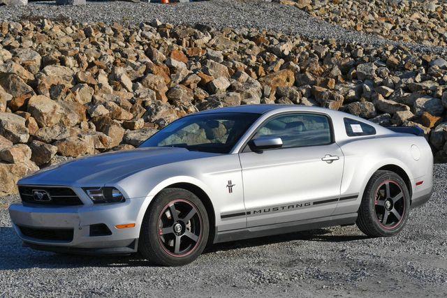 2012 Ford Mustang V6 Premium Naugatuck, Connecticut