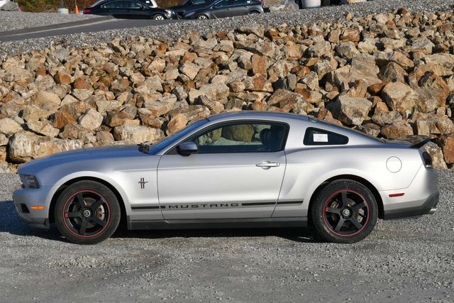 2012 Ford Mustang V6 Premium Naugatuck, Connecticut 1
