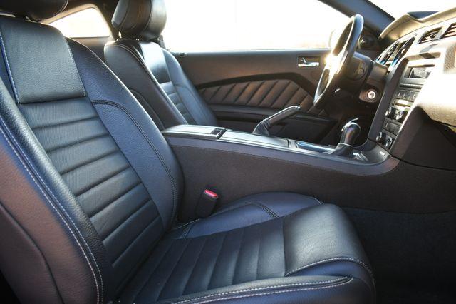 2012 Ford Mustang V6 Premium Naugatuck, Connecticut 10
