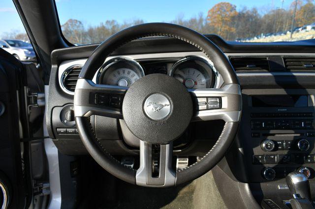 2012 Ford Mustang V6 Premium Naugatuck, Connecticut 14