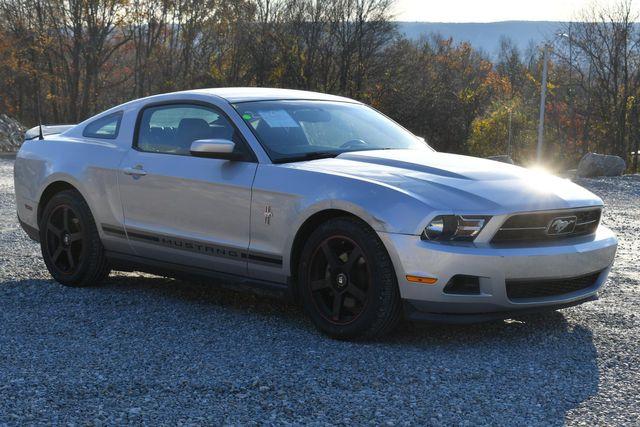 2012 Ford Mustang V6 Premium Naugatuck, Connecticut 6