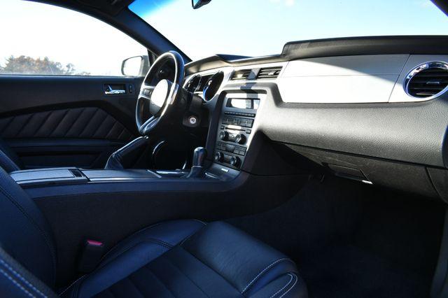 2012 Ford Mustang V6 Premium Naugatuck, Connecticut 9