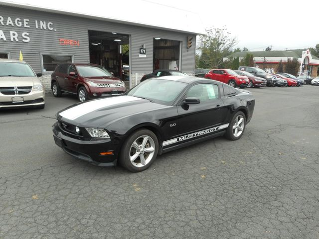 2012 Ford Mustang GT Premium New Windsor, New York 1