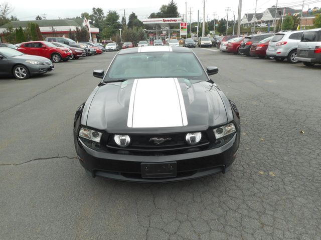2012 Ford Mustang GT Premium New Windsor, New York 10