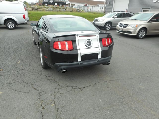 2012 Ford Mustang GT Premium New Windsor, New York 3