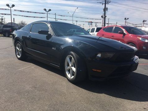 2012 Ford Mustang GT Located at 39th Showrooom 405-792-2244 | Oklahoma City, OK | Norris Auto Sales (NW 39th) in Oklahoma City, OK
