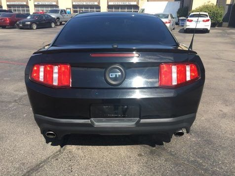2012 Ford Mustang GT Located at 39th Showrooom 405-792-2244   Oklahoma City, OK   Norris Auto Sales (I-40) in Oklahoma City, OK
