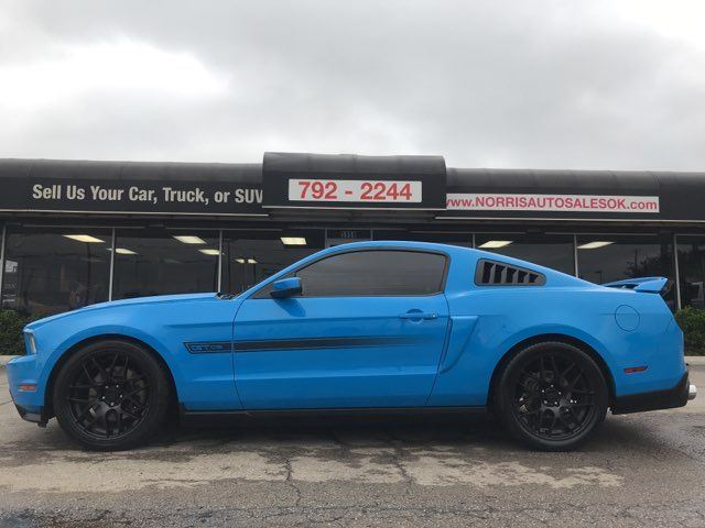 2012 Ford Mustang GT in Oklahoma City, OK 73122