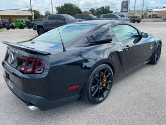 2012 Ford Mustang SUPER SNAKE GT500 800HP SIGNED ALL RECEIPTS  Plant City Florida  Bayshore Automotive   in Plant City, Florida