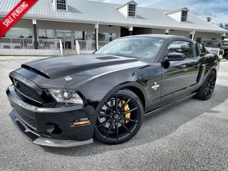 2012 Ford Mustang in Plant City, Florida