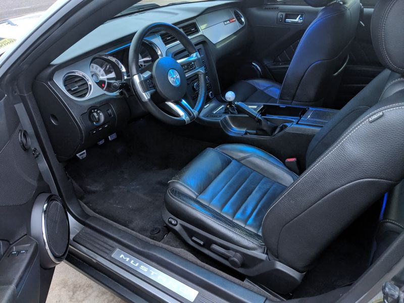 2012 Ford Mustang GT Premium  Fultons Used Cars Inc  in , Colorado