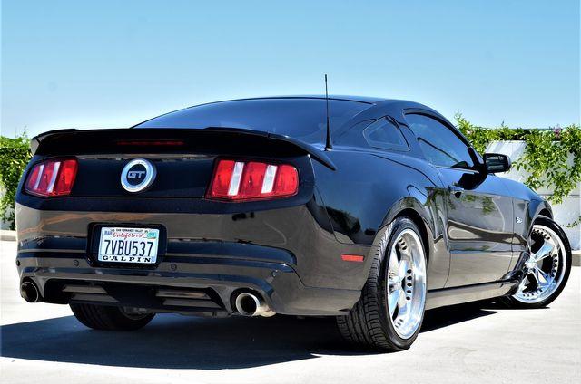 2012 Ford Mustang GT Premium in Reseda, CA, CA 91335