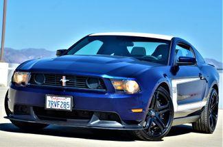 2012 Ford Mustang Boss 302 in Reseda, CA, CA 91335