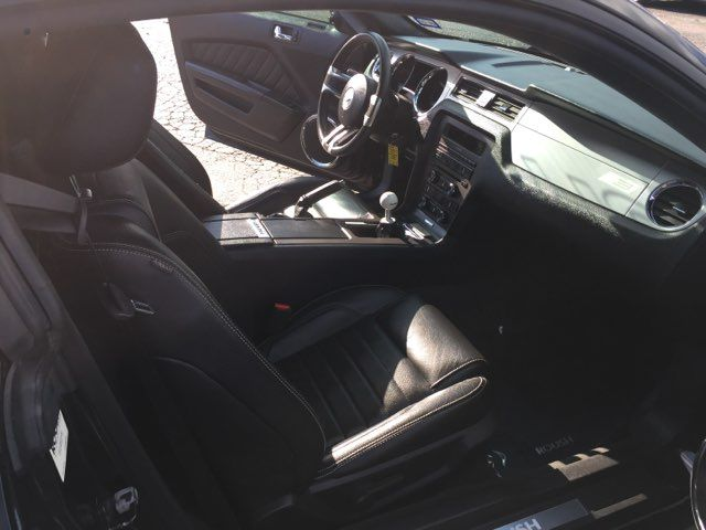 2012 Ford Mustang Roush RS3 Stage 3 Supercharged in Boerne, Texas 78006