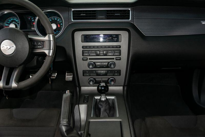 2012 Ford Mustang Boss 302 in Rowlett, Texas