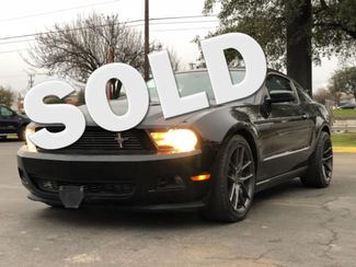 2012 Ford Mustang V6 Coupe in San Antonio, TX 78233