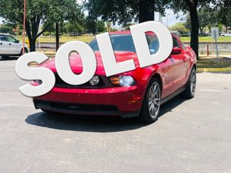 2012 Ford Mustang GT Coupe in San Antonio, TX 78233