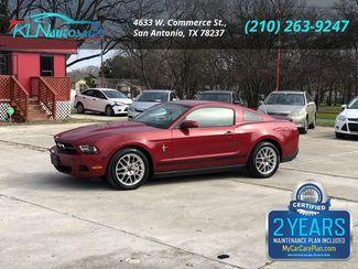 2012 Ford Mustang V6 in San Antonio, TX 78237