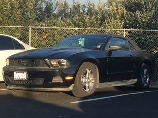2012 Ford Mustang V6   San Luis Obispo, CA   Auto Park Sales & Service in San Luis Obispo CA