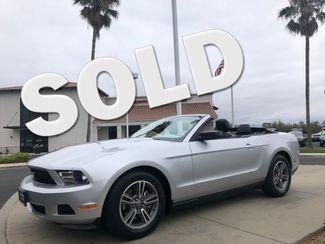 2012 Ford Mustang V6 Premium | San Luis Obispo, CA | Auto Park Sales & Service in San Luis Obispo CA