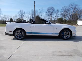 2012 Ford Mustang Shelby GT500 Shelbyville, TN 11