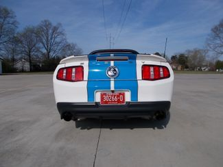 2012 Ford Mustang Shelby GT500 Shelbyville, TN 15