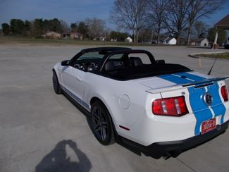2012 Ford Mustang Shelby GT500 Shelbyville, TN 4