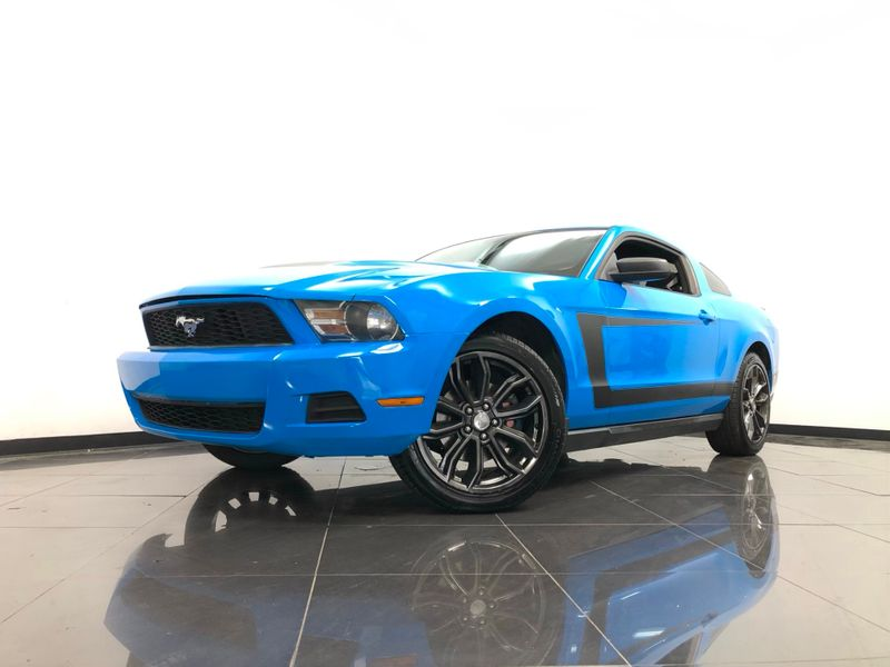 2012 Ford Mustang V6 *Drive TODAY & Make PAYMENTS* | The Auto Cave in Dallas