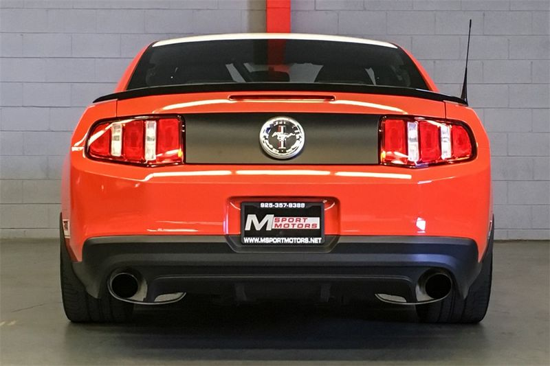 2012 Ford Mustang Boss 302  city CA  M Sport Motors  in Walnut Creek, CA