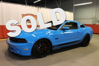 2012 Ford Mustang in West Chicago, Illinois