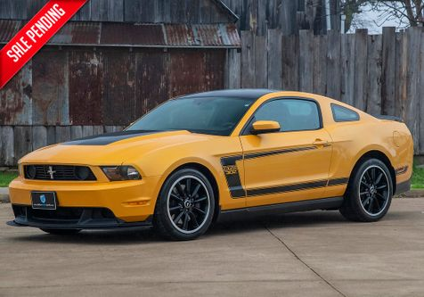 2012 Ford Mustang Boss 302 in Wylie, TX