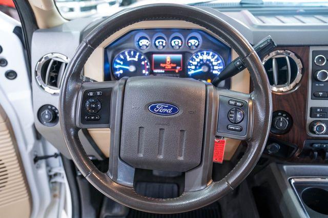 2012 Ford Super Duty F-250 Lariat SRW 4x4 in Addison, Texas 75001