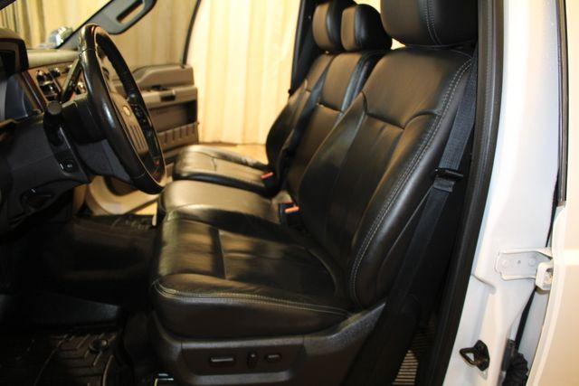 2012 Ford Super Duty F-250 Crew Cab 4x4 Diesel Lariat in Roscoe, IL 61073