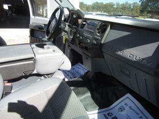 2012 Ford Super Duty F-250 Ext Cab 4x4 XL Houston, Mississippi 8