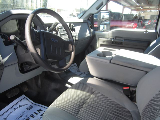 2012 Ford Super Duty F-250 Ext Cab 4x4 XL Houston, Mississippi 6