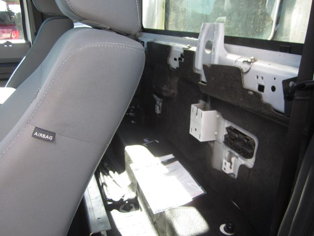 2012 Ford Super Duty F-250 Ext Cab 4x4 XL Houston, Mississippi 7