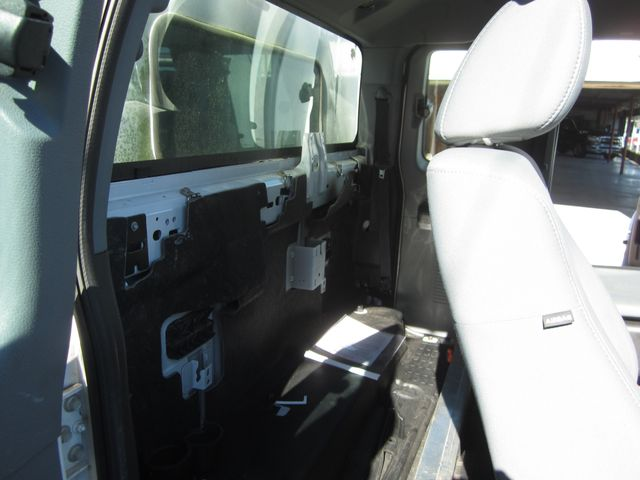 2012 Ford Super Duty F-250 Ext Cab 4x4 XL Houston, Mississippi 9