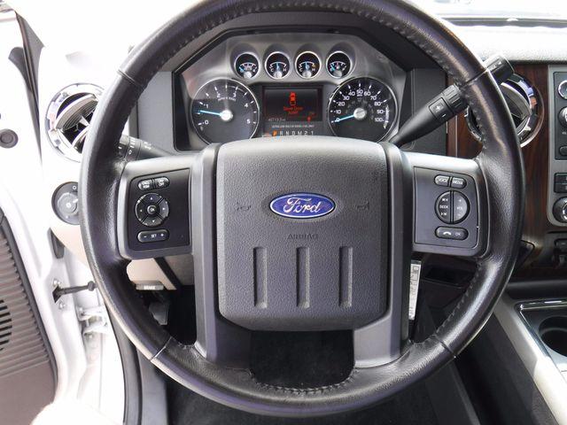 2012 Ford Super Duty F-250 Lariat 4X4 in Gower Missouri, 64454