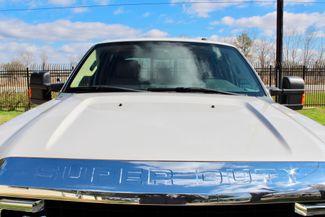 2012 Ford Super Duty F-250 Lariat Crew Cab 4X4 FX4 6.7L Powerstroke Diesel Auto Sealy, Texas 14