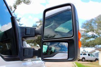 2012 Ford Super Duty F-250 Lariat Crew Cab 4X4 FX4 6.7L Powerstroke Diesel Auto Sealy, Texas 20