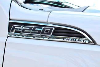2012 Ford Super Duty F-250 Lariat Crew Cab 4X4 FX4 6.7L Powerstroke Diesel Auto Sealy, Texas 21