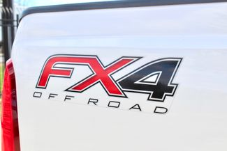 2012 Ford Super Duty F-250 Lariat Crew Cab 4X4 FX4 6.7L Powerstroke Diesel Auto Sealy, Texas 23