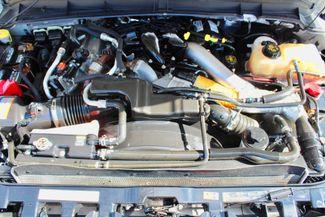 2012 Ford Super Duty F-250 Lariat Crew Cab 4X4 FX4 6.7L Powerstroke Diesel Auto Sealy, Texas 24