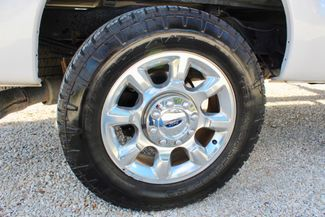 2012 Ford Super Duty F-250 Lariat Crew Cab 4X4 FX4 6.7L Powerstroke Diesel Auto Sealy, Texas 25