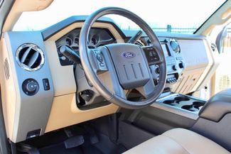 2012 Ford Super Duty F-250 Lariat Crew Cab 4X4 FX4 6.7L Powerstroke Diesel Auto Sealy, Texas 29