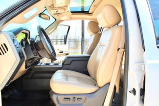 2012 Ford Super Duty F-250 Lariat Crew Cab 4X4 FX4 6.7L Powerstroke Diesel Auto Sealy, Texas 30
