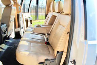 2012 Ford Super Duty F-250 Lariat Crew Cab 4X4 FX4 6.7L Powerstroke Diesel Auto Sealy, Texas 34